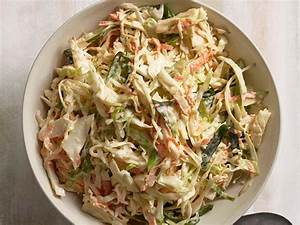 50 Slaw Recipes : Recipes and Cooking : Food Network ...