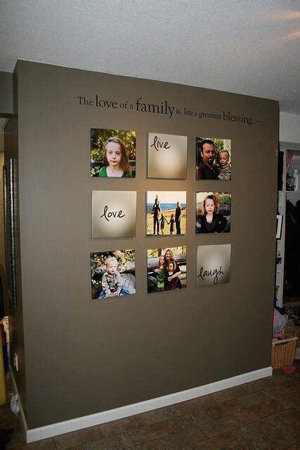 livingroom wall ideas wall decor ideas for living room
