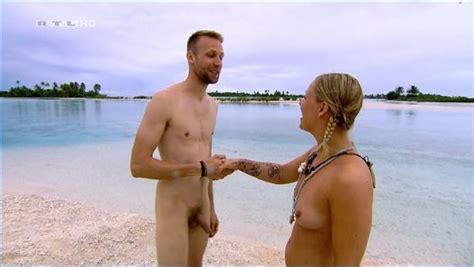 Nude leonore bartsch Adam sucht