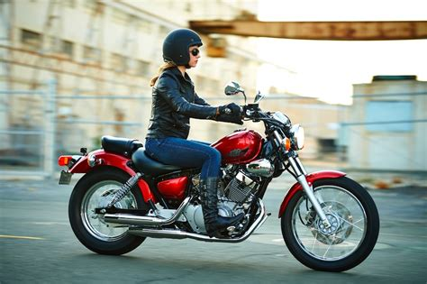 Best Motorcycle For Beginner Female