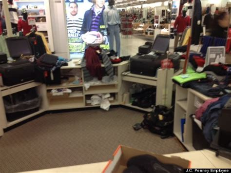 j c penney employee shares devastating photos of the