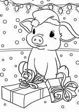 Coloring Pig Printable Preschool Tulamama Fgteev Paw Printables sketch template