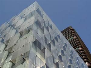 Laminated Glass Curtain Wall | DuPont™ SentryGlas® | SEFAR ...
