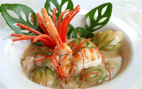 cuisine thailande cours de cuisine thaï en thaïlande