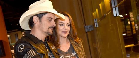 Brad Paisley 'touched' By Outpouring Of Support After