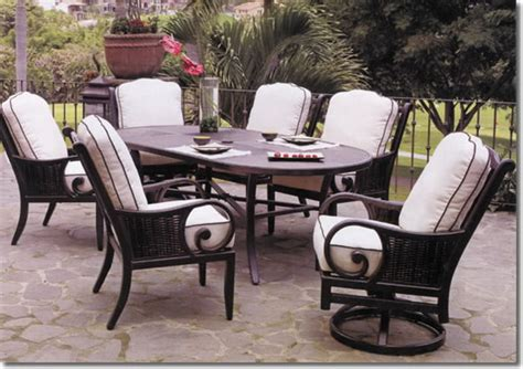 amazing outdoor furniture dining sets 13 patio furniture