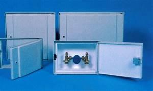 Armarios para contadores de agua Openclima Calderas de Gas
