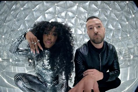 Justin Timberlake and SZA Release 'The Other Side'