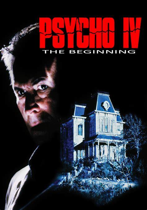 Psycho IV: The Beginning   Movie fanart   fanart.tv
