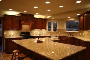 granite kitchen backsplash kitchens