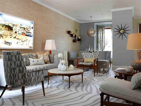 modern contemporary living room ideas mid century modern living room ideas to beautifully blend