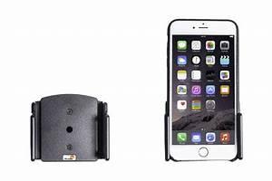 Iphone 6 Autohalterung : brodit ger tehalter 511698 f r apple iphone 6 plus 6s ~ Kayakingforconservation.com Haus und Dekorationen