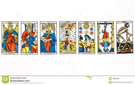 Fotocopia del recibo de iusi. Drenaje De La Carta De Tarot Imagen de archivo - Imagen de divination, predicción: 43882969