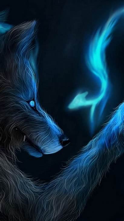 Wolf Cool Iphone Backgrounds Phones Wallpapers Background