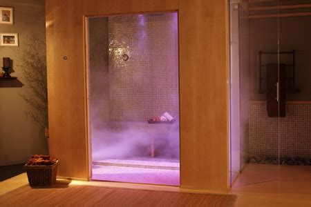 steamroom shower steam shower how it works this house