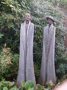 Tonne Aus Holz : stahl skulpturen ~ Watch28wear.com Haus und Dekorationen