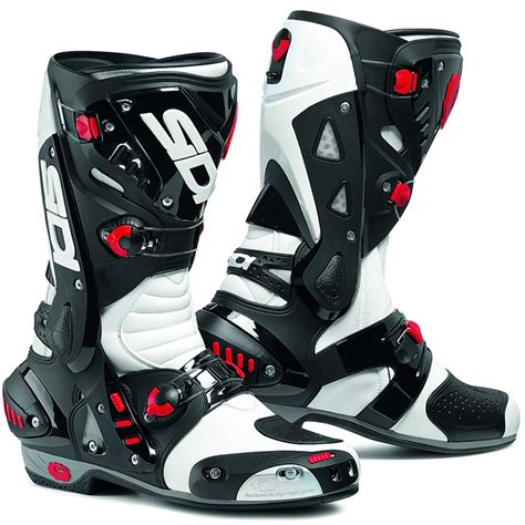 road motorbike boots sidi vortice motorcycle boots breathable vented race sport
