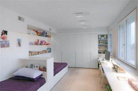 amenager chambre pour 2 filles chambre pour deux enfants comment bien l 39 aménager
