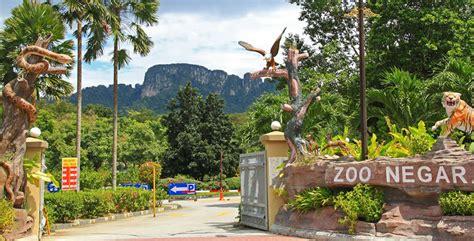 national zoo zoo negara tourism selangor tourism