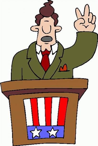 Clip Speech Clipart Freedom Amendment 22nd Cliparts
