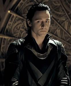 "Tom Hiddleston ""Loki"" Screenshot from ""Thor"" Paintshopping ..."