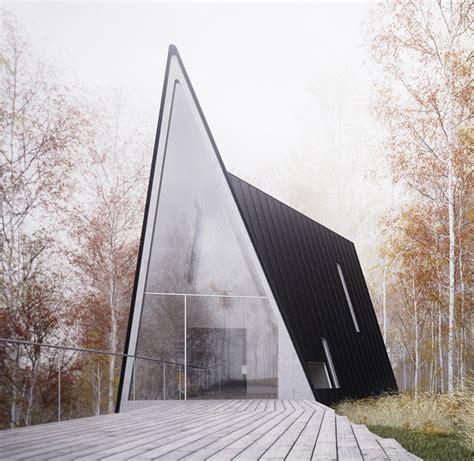modern a frame house plans 15 a frames i d like to visit design sponge