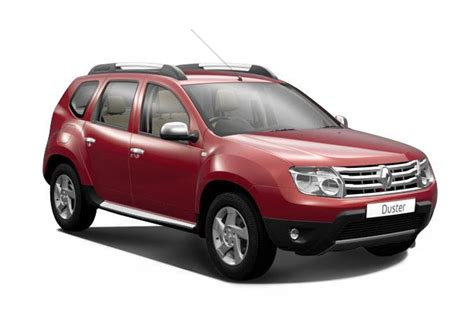 Renault Duster Price, Specs, Review, Pics & Mileage In India