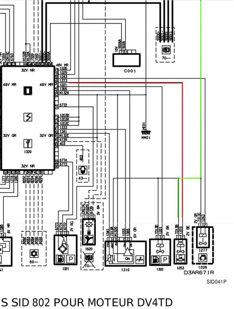 citroen c3 wiring diagram free circuit wiring