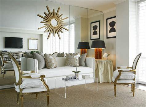 Decorative Wall Mirrors Living Room :  50 Extravagant Wall Mirrors