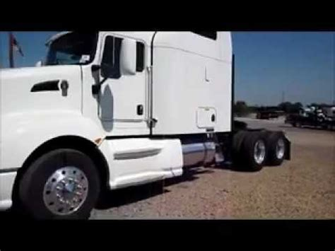 used kenworth trucks for sale in texas used kenworth t660 trucks for sale hillsboro waco tx