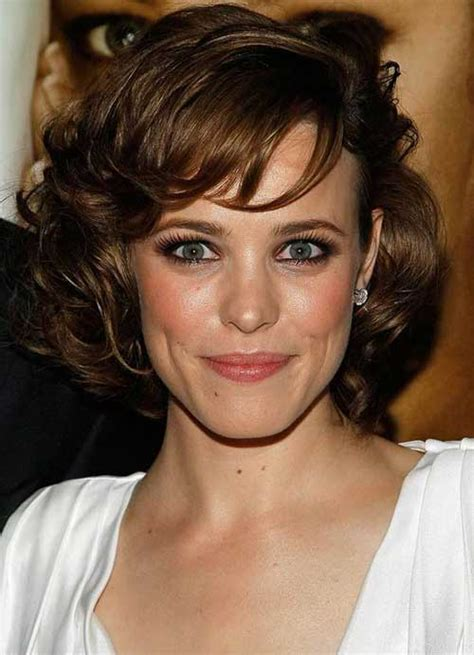 latest short hairstyles  oval faces hair