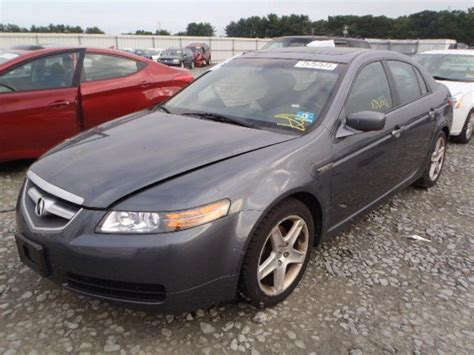 07 Acura Tl by Find 04 05 06 07 08 Acura Tl Driver Roof Air Bag
