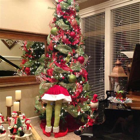 incredible christmas tree decorating ideas