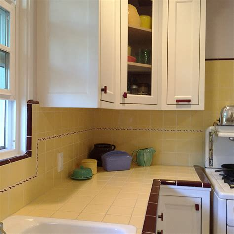 carolyns gorgeous  kitchen remodel featuring yellow