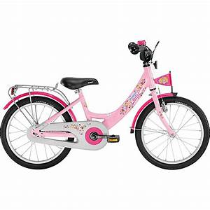 Puky Fahrrad 16 Zoll Jungen : prinzessin lillifee kinderfahrrad zl 18 alu 18 zoll ~ Jslefanu.com Haus und Dekorationen