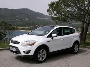 Ford Kuga Essence Occasion : voiture occasion ford kuga claar theresa blog ~ Gottalentnigeria.com Avis de Voitures