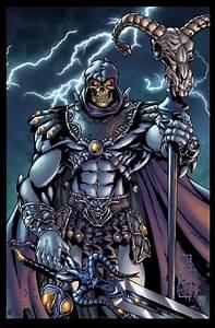 Hulk vs Skeletor - Battles - Comic Vine