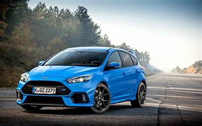 Focus Rs Ford Side Wallpapers Wallhere