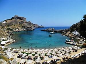 Top Things You Must Try In Lindos  Rhodes  Greece