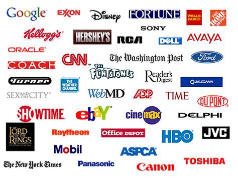 Características De Un Buen Logo  Blog De Comercio