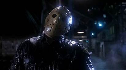 Jason Voorhees Friday 13th Bing Myers Michael