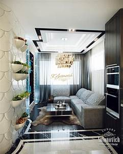 Cozy, Living, Room, Interior, Design