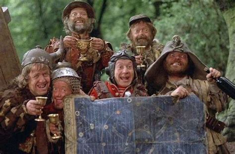 apple s upcoming time bandits series to be directed by taika waititi applebase