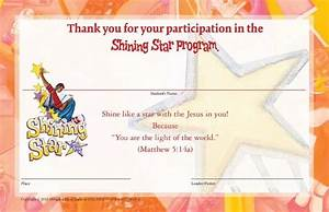 free printable vbs certificates templates garden cat With free vbs certificate templates