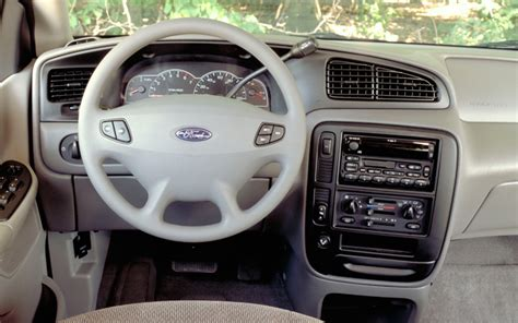 ford windstar review