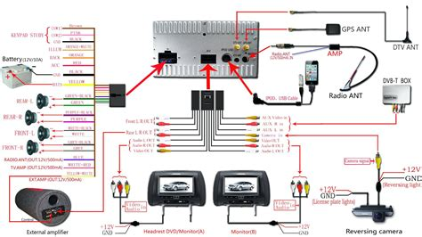 wiring diagram for pioneer radio wellread me