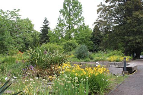 Linnestraße Leipzig Botanischer Garten by Botanischer Garten Leipzig I Bergblumengarten