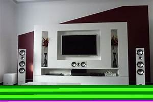 Wohnzimmer Ideen Wand : wand im wohnzimmer gestalten nd r ~ Sanjose-hotels-ca.com Haus und Dekorationen