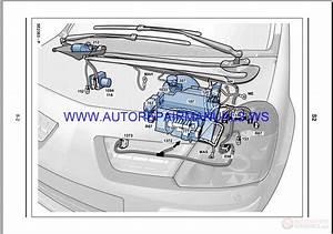 Renault Modus J77 Nt8295 Disk Wiring Diagrams Manual 11