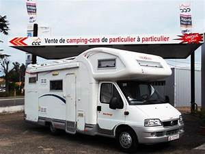 Credit Camping Car 120 Mois : ci mizar garage 2004 camping car capucine occasion 25900 camping car conseil ~ Medecine-chirurgie-esthetiques.com Avis de Voitures